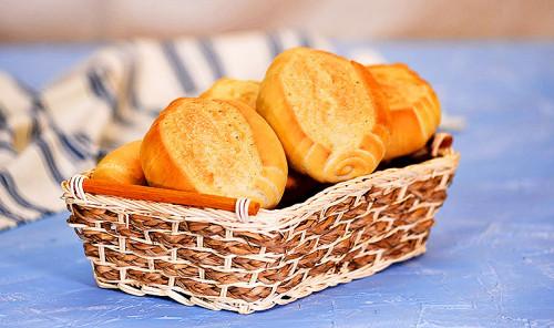 Итальянские булочки «Мантовани»