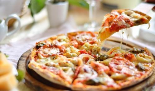 Подборка рецептов теста для пиццы