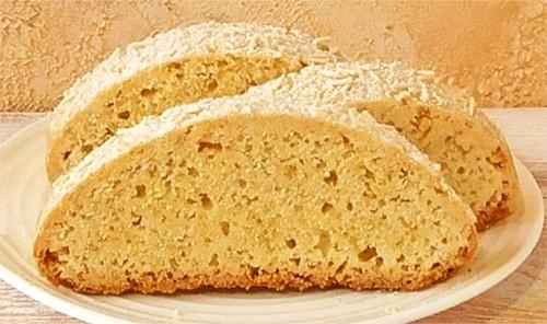Ленивое итальянское печенье «Бискотти»