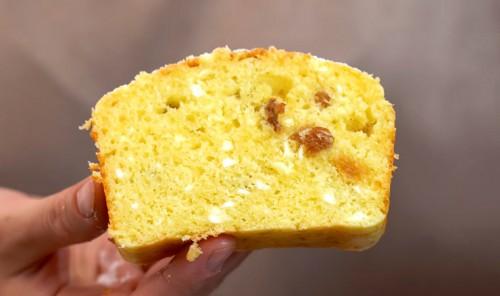Творожный кекс «Минутка»