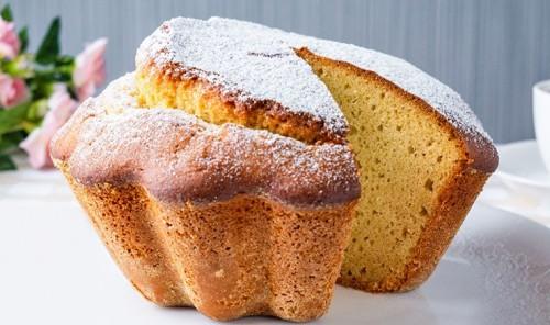 Бразильский кукурузный пирог