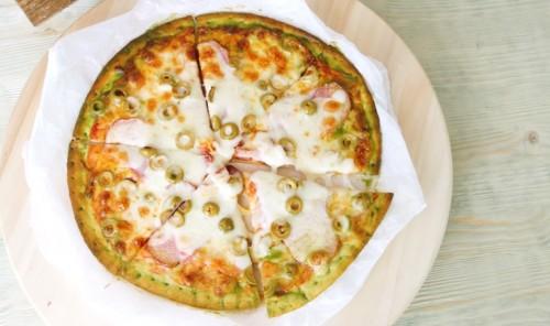Супербыстрая пицца