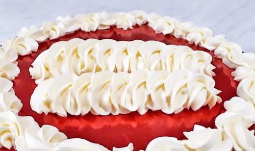 Крем для торта из сливок и сметаны