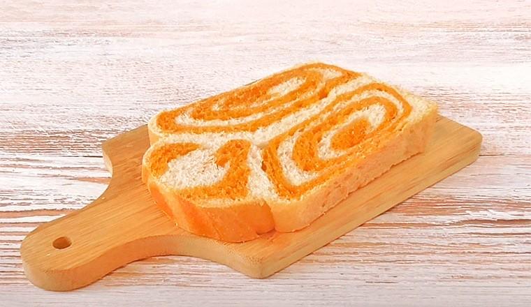 Домашний пшеничный хлеб «Узоры»