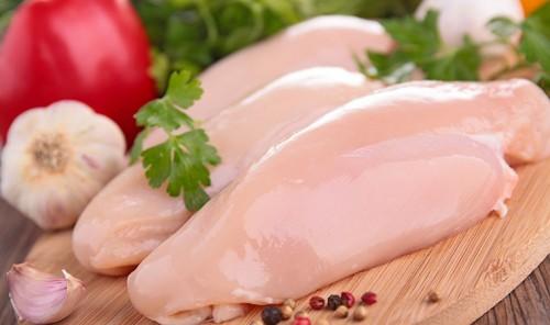 Подборка рецептов блюд из куриного филе