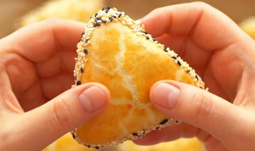 Турецкие пирожки с картошкой