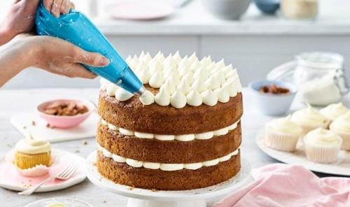Крем для торта - подборка лучших рецептов