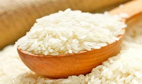 Три простых гарнира из риса