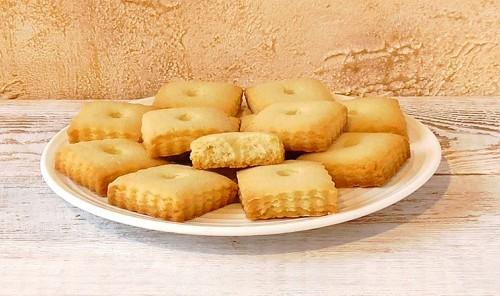 Песочное печенье «Услада»