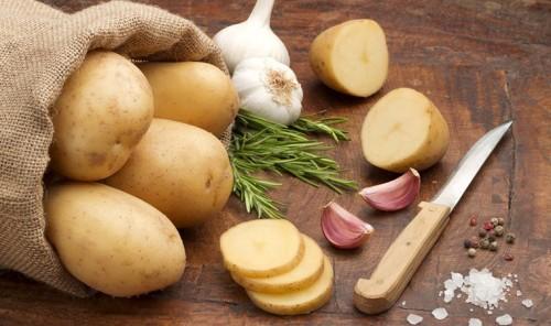 5 рецептов вкусных блюд из картофеля