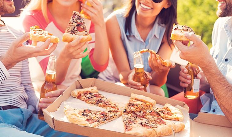 Где недорого заказать пиццу в Кирове
