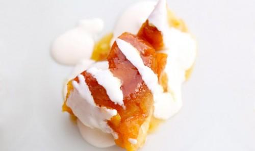 Французский пирог Тарт