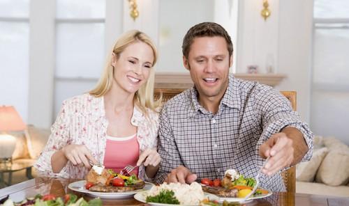 3 варианта ужина для всей семьи