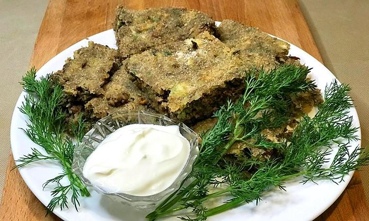 Запеканка с говядиной и картофелем «Армлов»