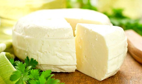 Домашний сыр - подборка лучших рецептов