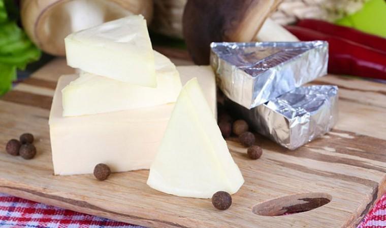 Как определить качество плавленного сыра