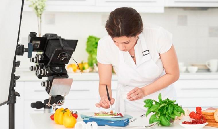 Фотография еды (фуд-съемка) - ошибки и секреты