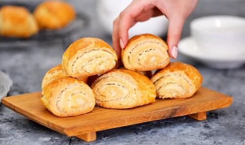 Армянское печенье «Гата»