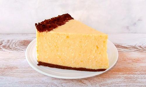 Абрикосовый торт без выпечки