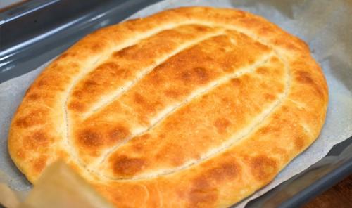 Армянский хлеб «Матнакаш»