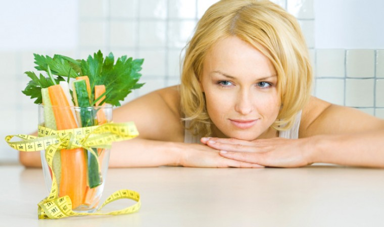Обзор самых эффективных диет