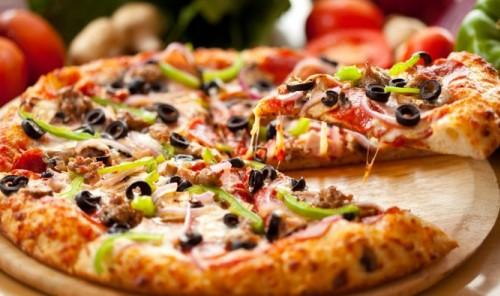 Подборка вкусных начинок для пиццы