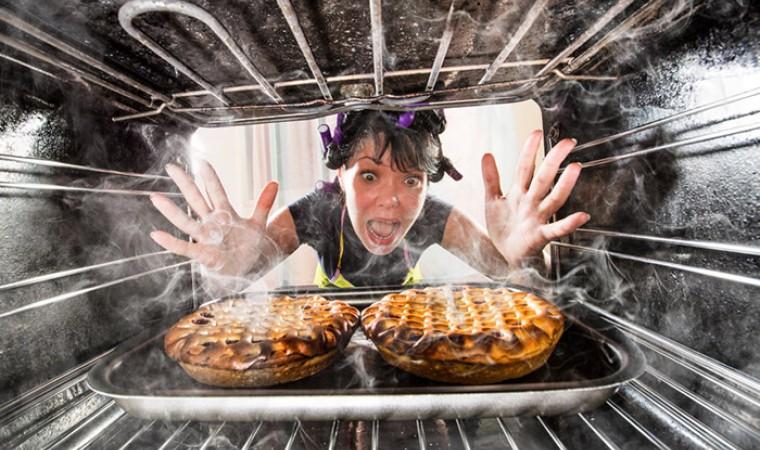 ТОП-9 кулинарных ошибок
