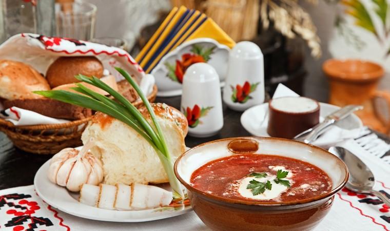 10 блюд русской кухни, непонятных для иностранцев