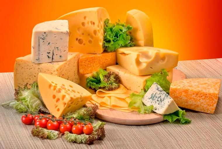 Сыр - виды, правила обращения